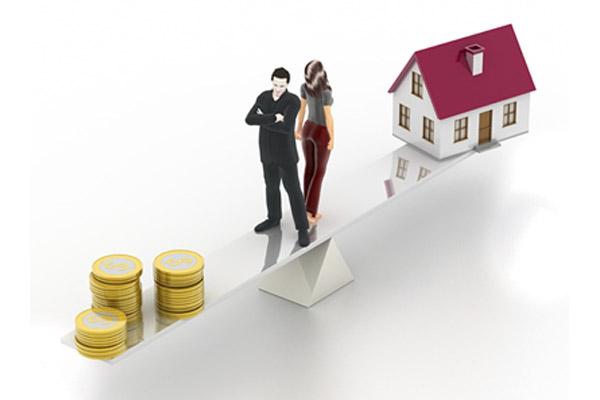 Ипотека при разводе - проблемы и решения