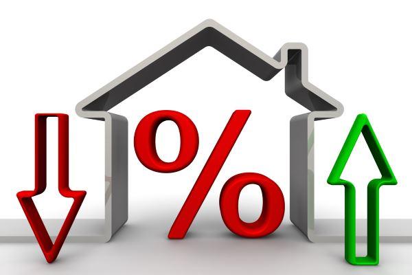 Процентная ставка по ипотеке: 3 вещи, которые влияют на вашу переплату