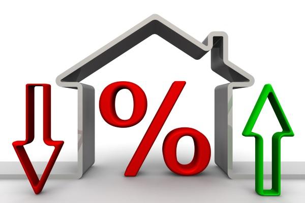 Какая процентная ставка по ипотеке лучше, фиксированная или плавающая?