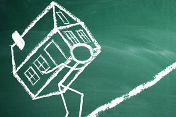 Собираетесь рефинансировать ипотеку? Подумайте еще раз