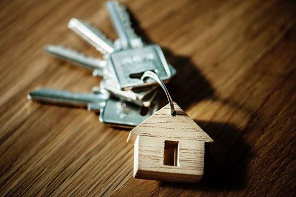 6 шагов к оформлению ипотеки