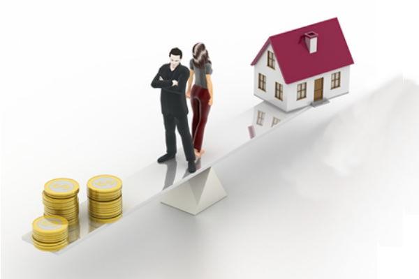 Ипотека при разводе: как можно все поделить
