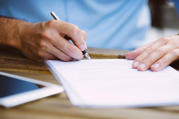 В помощь начинающим заемщикам. Часть 2 Самое время подать заявку