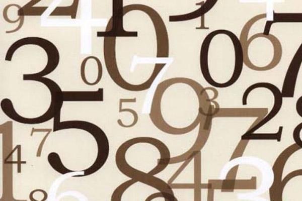 5 цифр, которые помогут при оформлении ипотеки