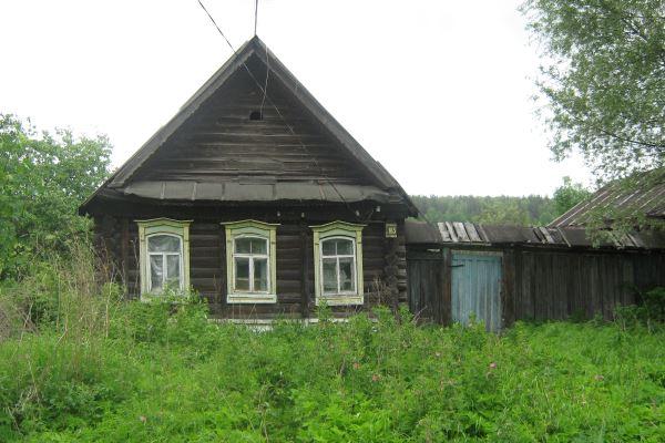 Как купить частный дом в ипотеку, если дом старый