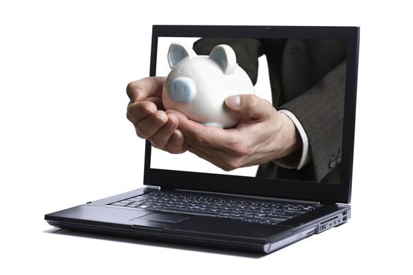 Онлайн-банкинг против традиционных финансовых услуг