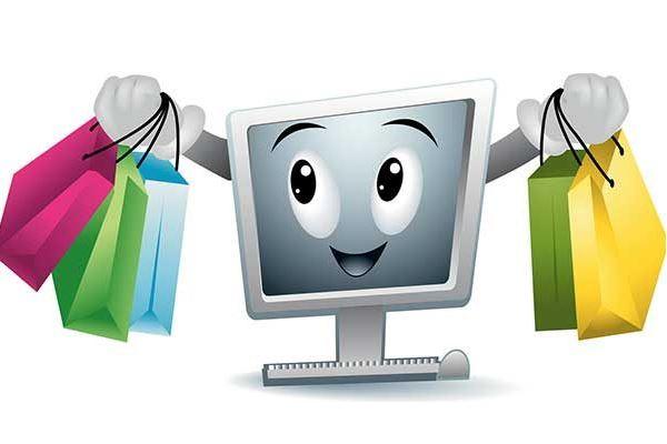 5 причин полюбить покупки онлайн