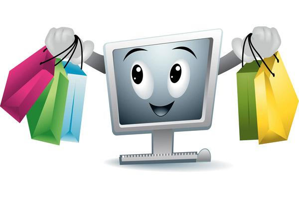 Онлайн покупки. Разнообразие, удобство  и выгода