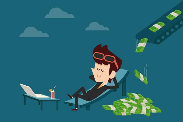 Несколько способов обеспечить себе пассивный доход