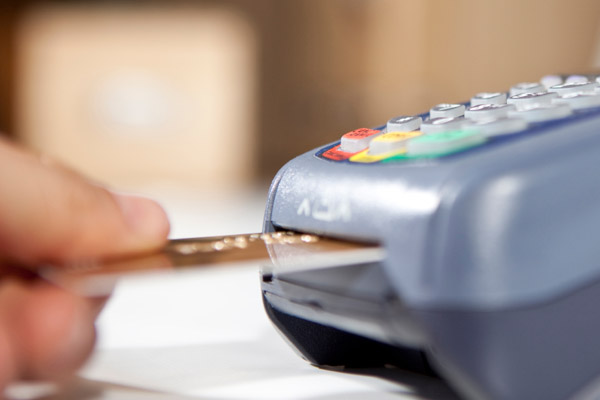 3 повода расплатиться кредитной картой
