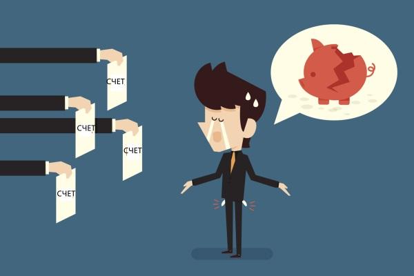 Как быстрее погасить долги