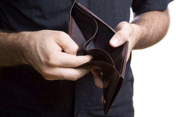 Что делать если нет денег