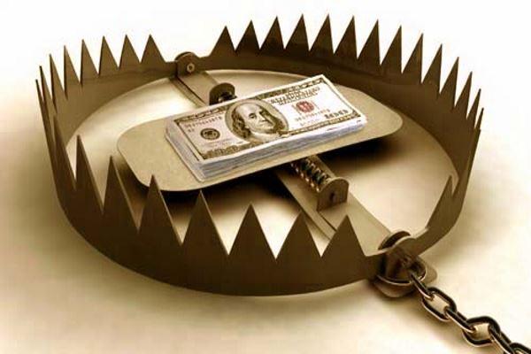 Что делать, если вы не можете вернуть микрокредит