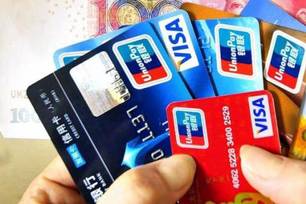 Платежные системы вступают в бой за китайский рынок