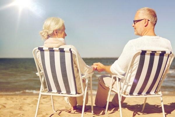 Жизнь на пенсии: когда все только начинается