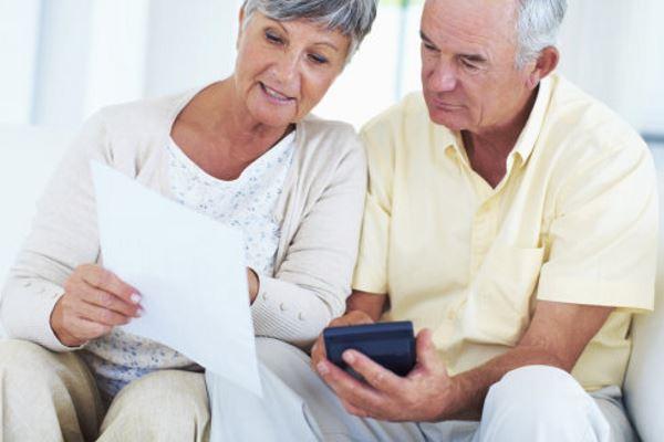3 шага к вашим пенсионным накоплениям