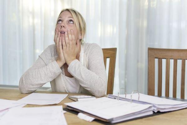 Что делать, если в семье наступил финансовый кризис