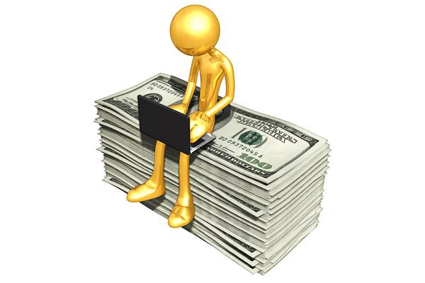 Личные деньги. 6 заповедей правильного управления