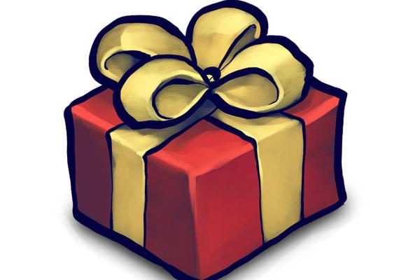 Как сделать подарок и вложить деньги одновременно?
