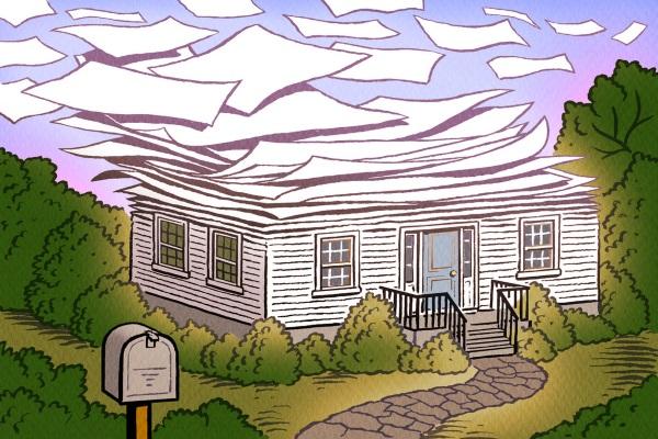 Преграды, которые могут встать между вами и вашей ипотекой на квартиру