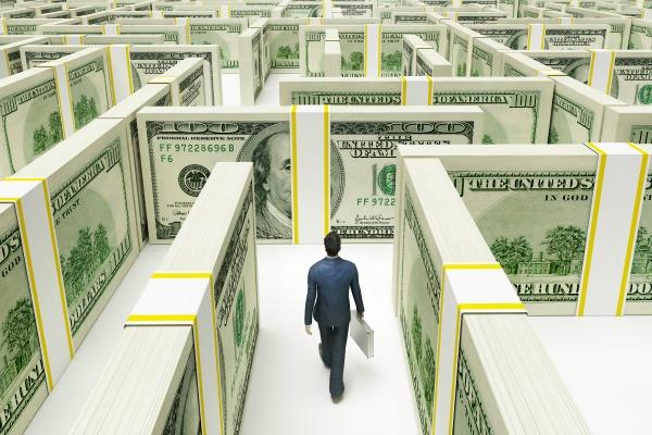 Психология денег: как научить себя правильным привычкам