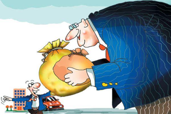 6 причин, почему россияне берут потребительские кредиты
