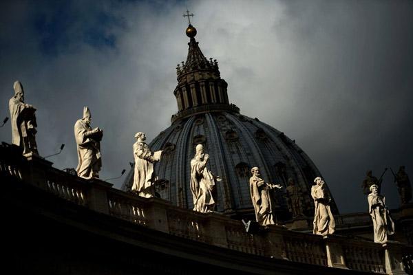 Финансовые тайны Ватикана перестанут быть секретом