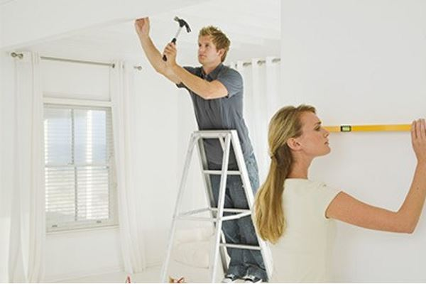 Как занять у банка деньги на ремонт квартиры