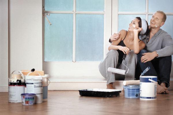 Как взять кредит на ремонт
