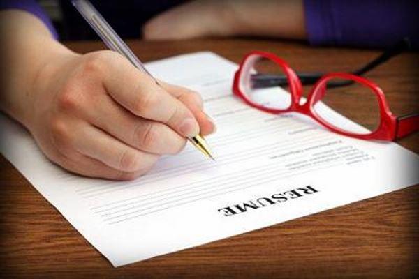 5 ошибок, которые испортят ваше резюме
