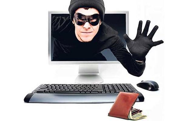 Мошенники в интернете. Методы краж старые и новые
