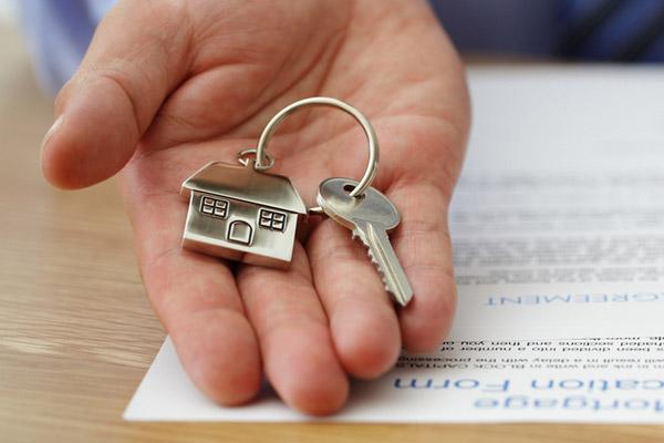 Как купить ипотечную квартиру
