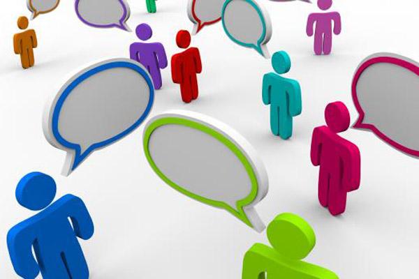 Как социальные медиа становятся для банков источником информации