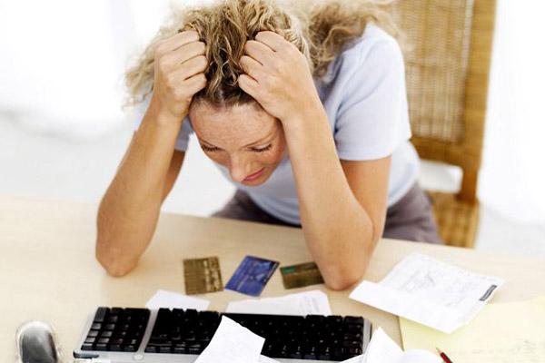 Как испортить кредитную историю