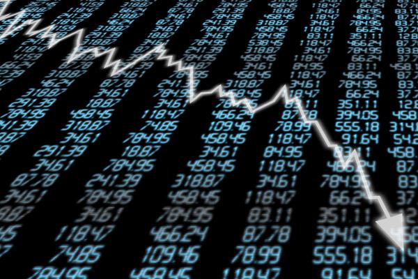 Финансовый кризис - как понять, что дела плохи?