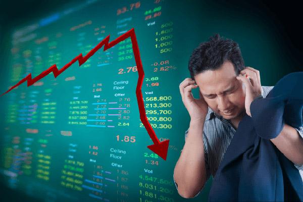 Как предсказать падение фондового рынка?