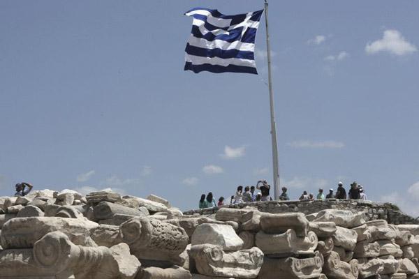 Греция: бюджетный дефицит, налоговые шпионы и извечные вопросы где взять денег