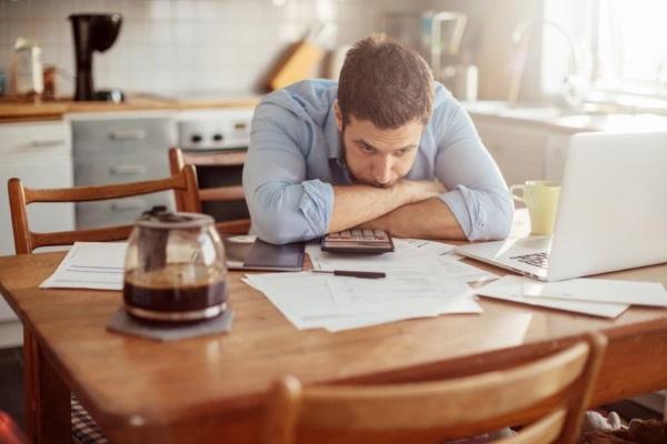 Кредитные долги: разные пути решения