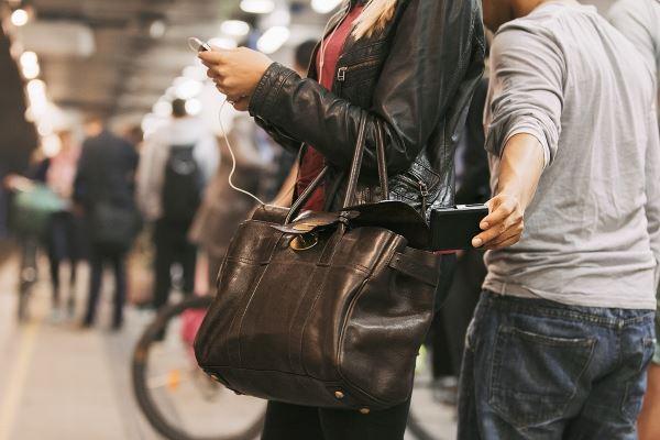 Защита от карманников: как уберечь свои деньги на отдыхе