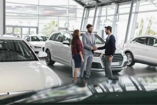 Что нужно сделать, если вы собираетесь купить автомобиль в кредит