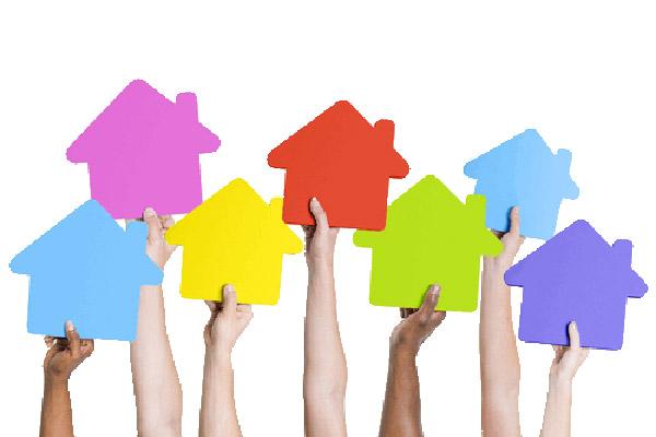 Какими бывают виды ипотеки