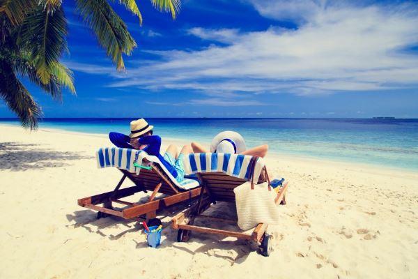 Как взять кредит на отпуск