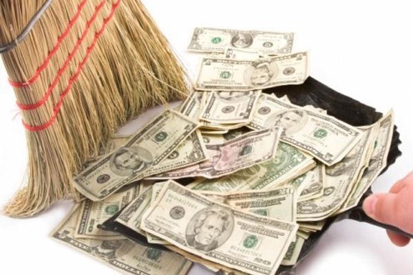 Что мешает нам начать копить деньги?
