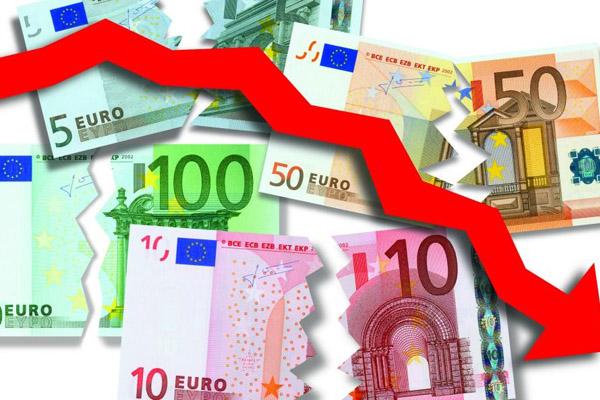 Падение курса евро – цели и последствия