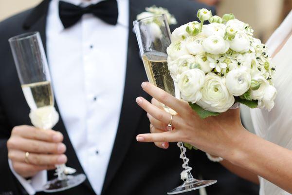 Подготовка к свадьбе: все считаем и... берем кредит?