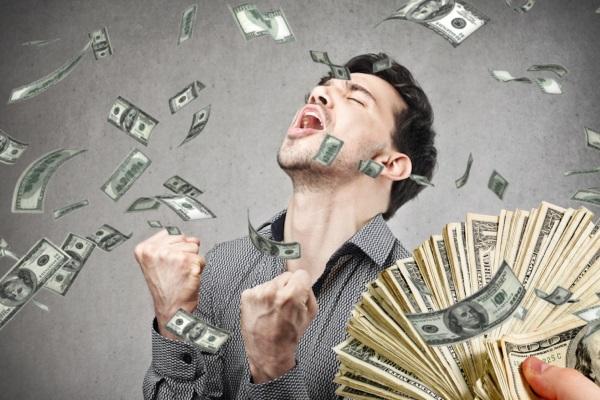 Как правильно распоряжаться деньгами, если у вас в руках оказалась крупная сумма