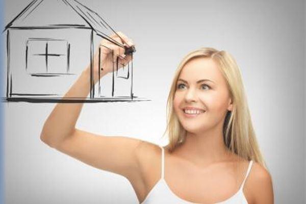 Почему  женщины чаще принимают решение взять ипотеку, чем мужчины