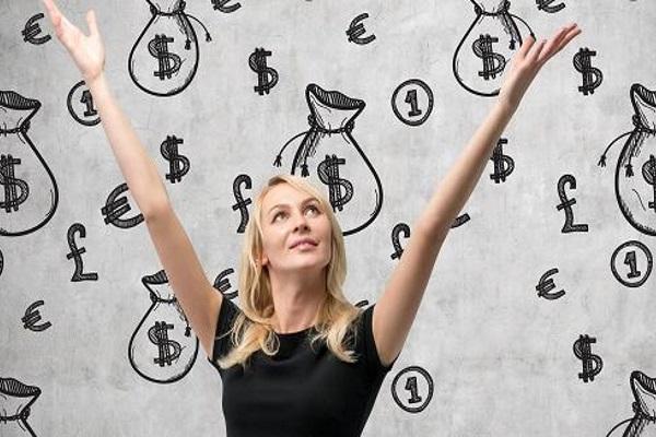 Могут ли женщины делать выгодные финансовые вложения