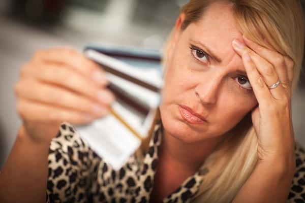 Как правильно погашать задолженность по кредитной карте?