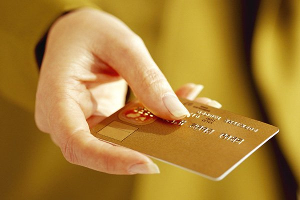 Что дает своему владельцу кредитная карта голд?